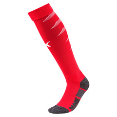PUMA FINAL EVOKNIT GK SOCKS PUMA RED