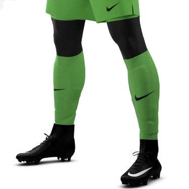 NIKE  WORLD CUP 2018 PROMO SOCKS GREEN STRIKE/GREEN SPARK