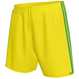 ADIDAS CONDIVO 16 SHORT YELLOW-GREEN JUNIOR