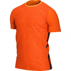 NIKE GARDIEN III SS GK JERSEY TOTAL ORANGE/TEAM ORANGE
