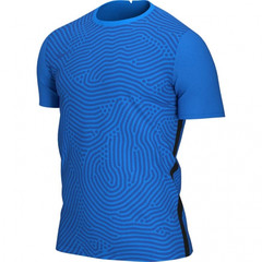 NIKE GARDIEN III SS GK JERSEY PHOTO BLUE/TEAM ROYAL