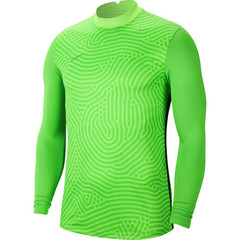 NIKE GARDIEN III LS GK JERSEY GREEN STRIKE/ GREEN SPARK JUNIOR