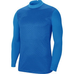 NIKE GARDIEN III LS GK JERSEY PHOTO BLUE/TEAM ROYAL JUNIOR