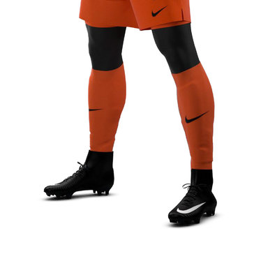 NIKE  WORLD CUP 2018 PROMO SOCKS RUSH ORANGE/TEAM ORANGE