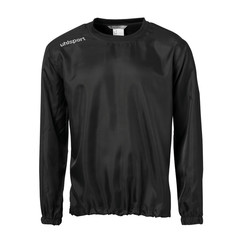 UHLSPORT ESSENTIAL WINDBREAKER BLACK