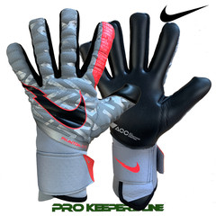 NIKE PHANTOM ELITE GOALKEEPER PARTICLE GREY
