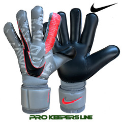 NIKE VAPOR GRIP3 GOALKEEPER PARTICLE GREY
