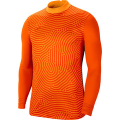 NIKE GARDIEN III LS GK JERSEY TOTAL ORANGE/TEAM ORANGE JUNIOR