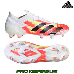 ADIDAS PREDATOR MUTATOR 20.1 LOW FG WHITE/ POP