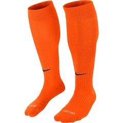 NIKE CLASSIC II SOCKS SAFETY ORANGE