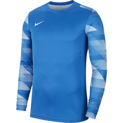 NIKE PARK IV GK JERSEY ROYAL BLUE JUNIOR