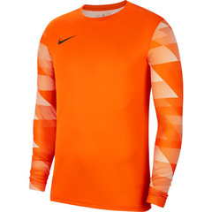 NIKE PARK IV GK JERSEY SAFETY ORANGE JUNIOR