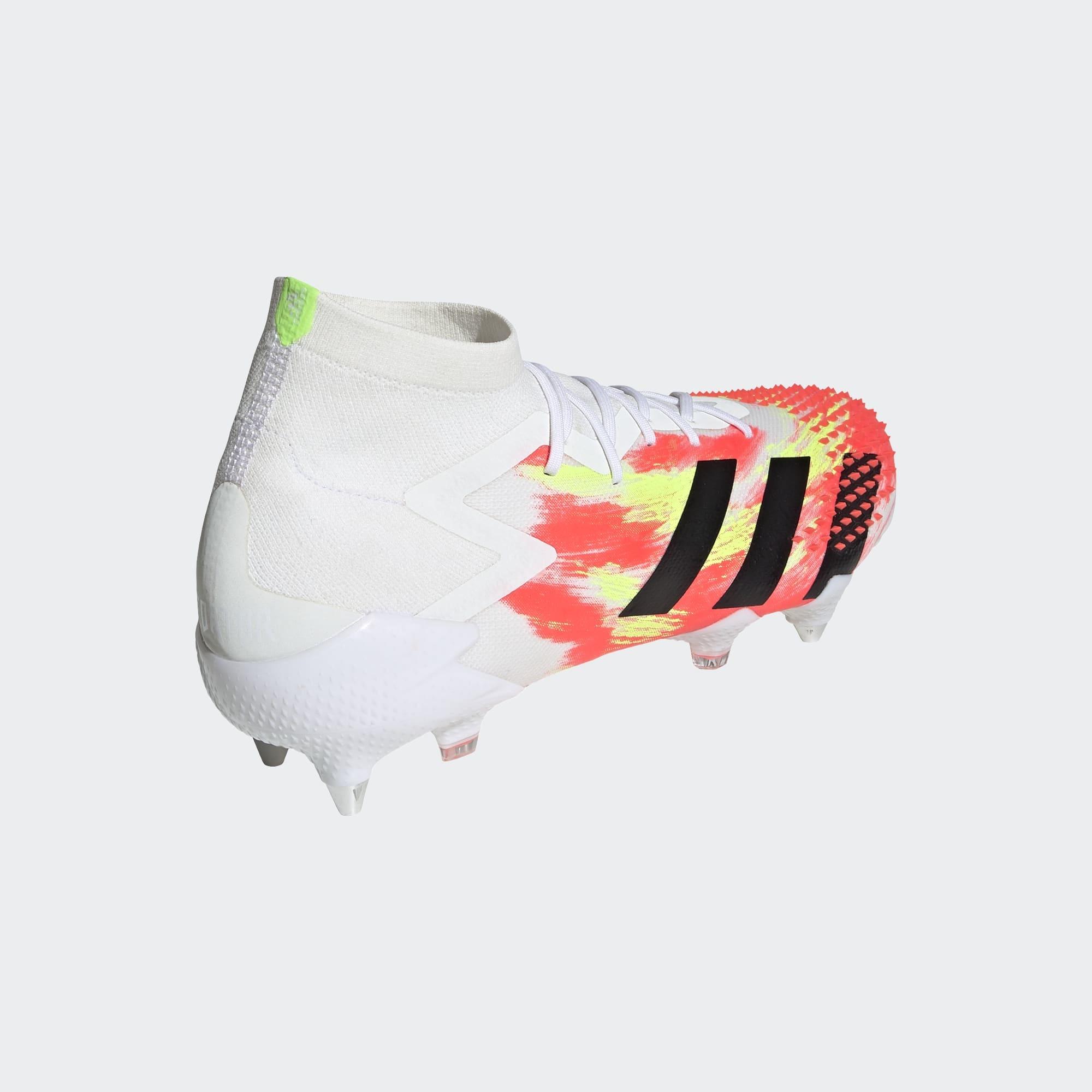 M氓lvakts handskar junior adidas Predator 20 Pro