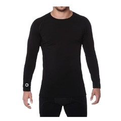 ELITE SPORT LONG SLEEVE COMPRESSION SHIRT SUMMER JUNIOR