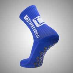 TAPE DESIGN ALLROUND SOCKS CLASSIC BLUE