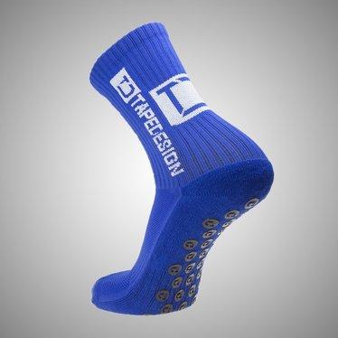 TAPE DESIGN ALLROUND SOCKS CLASSIC BLUE