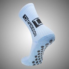 TAPE DESIGN ALLROUND SOCKS CLASSIC LIGHT BLUE