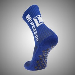 TAPE DESIGN ALLROUND SOCKS CLASSIC NAVY