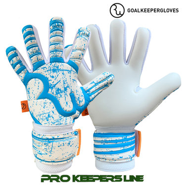 RWLK FUTURE I WHITE/ LIGHT BLUE JUNIOR (NEGATIEVE NAAD)