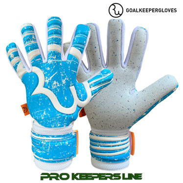 RWLK ALLROUND PLUS LIGHT BLUE/ WHITE  (NEGATIVE CUT)