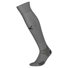 PUMA TEAMFINAL 21 SOCKS STEEL GRAY