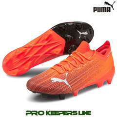 PUMA ULTRA 1.1 FG/AG SHOCKING ORANGE/ PUMA BLACK