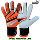 PUMA ULTRA GRIP 1 HYBRID PRO SHOCKING ORANGE/WHITE