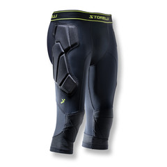 STORELLI BODYSHIELD GK 3/4 LEGGINGS