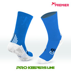 PREMIER PST G48 GRIP SOCKS ROYAL