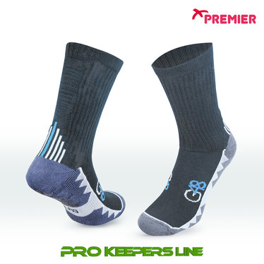 PREMIER PST G48 GRIP SOCKS NAVY