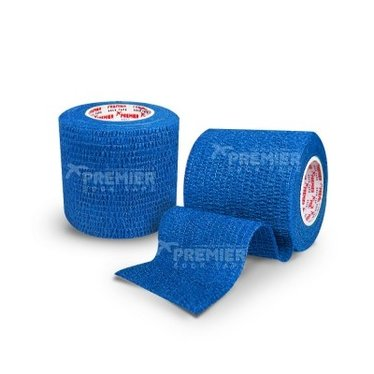 GOALKEEPERS WRIST & FINGER PROTECTION TAPE 5CM ROYAL
