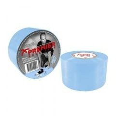 SHIN GUARD RETAINER TAPE 38MM LIGHT SKY