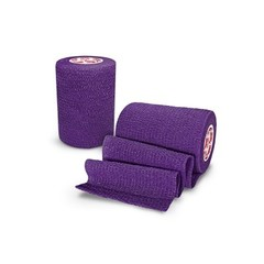 GOALKEEPERS WRIST & FINGER PROTECTION TAPE 7.5CM NEW PURPLE