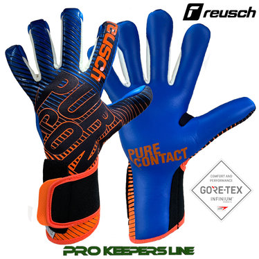 REUSCH PURE CONTACT 3 G3 GORE-TEX INFINIUM