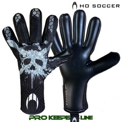 HO SOCCER PHENOMENON MAGNETIC II SKULL WHITE