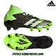 ADIDAS PREDATOR MUTATOR 20.1 SG SIGNAL GREEN/ FOOTWEAR WHITE/ CORE BLACK
