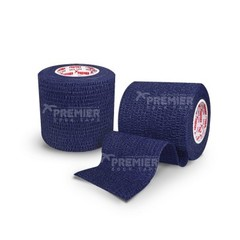 GOALKEEPERS WRIST & FINGER PROTECTION TAPE 5CM NAVY