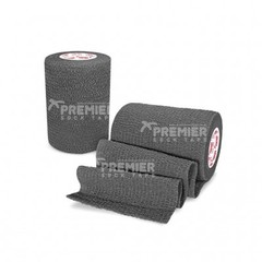 GOALKEEPERS WRIST & FINGER PROTECTION TAPE 7.5CM GREY