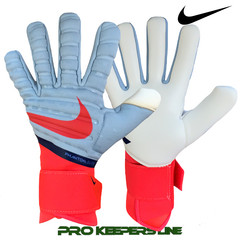 NIKE GK PHANTOM ELITE  PROMO ARMORY BLUE/BRIGHT CRIMSON/BLUE VOID
