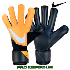 NIKE GK VAPOR GRIP 3 REVERSE PROMO LASER ORANGE/BLACK/WHITE