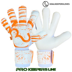 RWLK PRO LINE PICASSO WHITE/ORANGE