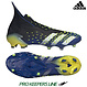ADIDAS PREDATOR FREAK + FG BLACK/ROYAL BLUE/SOLAR YELLOW
