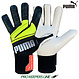 PUMA ULTRA GRIP 1 HYBRID PRO PUMA BLACK/YELLOW ALERT