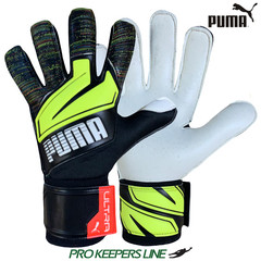 PUMA ULTRA GRIP 1 RC PUMA BLACK/YELLOW ALERT