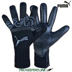 PUMA FUTURE Z GRIP 1 HYBRID PUMA BLACK-ASPHALT