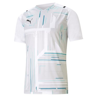PUMA TEAMULTIMATE JERSEY WHITE
