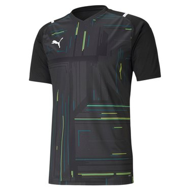 PUMA TEAMULTIMATE JERSEY BLACK