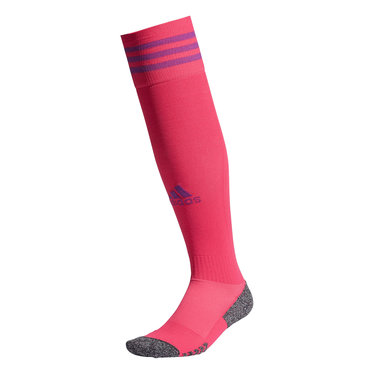 ADIDAS ADI 21 SOCK BOLD PINK/GLORY PURPLE