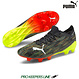PUMA ULTRA 1.2 FG/AG PUMA BLACK-WHITE-YLLOW ALERT