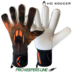 HO SOCCER PHENOMENON PRO II ROLL/NEGATIVE ORANGE